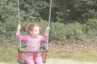 petite journée au parc en famille.