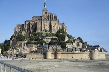 ~Mont Saint-Michel~