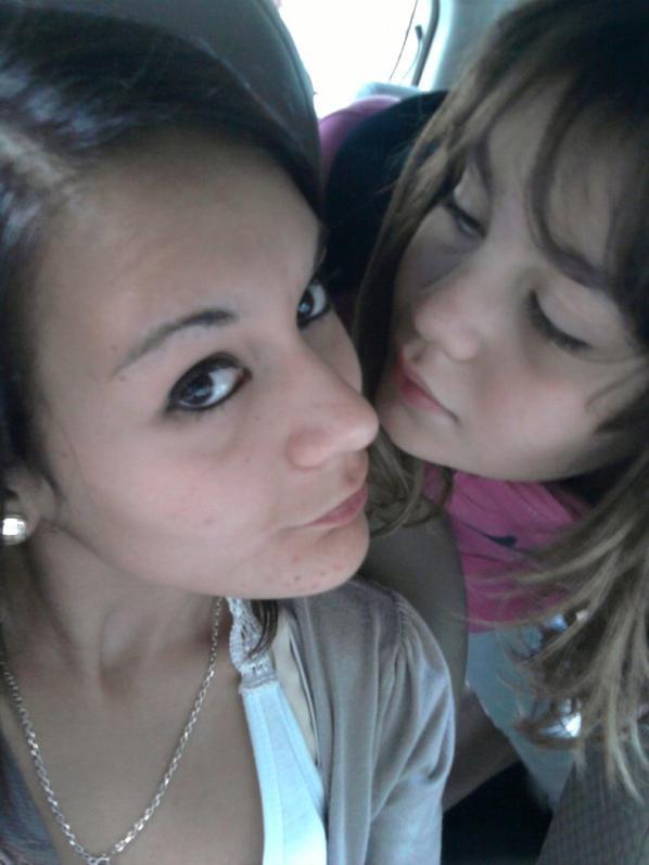 Ma soeur de sang ♥