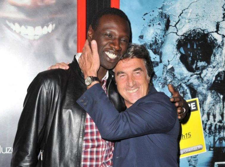 The best duo ever *....* ❤❤❤❤ #OmarSy #FrançoisCluzet #Friendship #Beautifulmovie #Outstandingactors