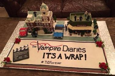 #TVDwrap ❤❤❤ *.....* #8years #8seasons #Theendisnear...