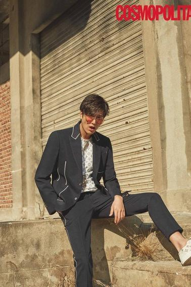So Handsome *......* ❤❤❤❤❤ #LeeMinHo