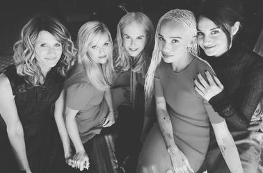 Beautiful Women *....* ❤❤❤❤ #PowerfulMiniSerie