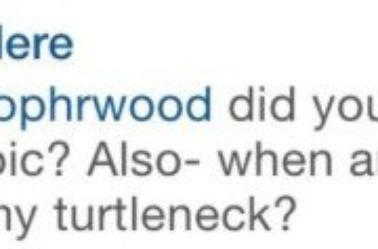 Paul Wesley and Chris wood's relationship x'D ❤❤❤