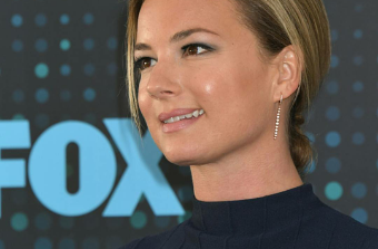 She is PERFECT ❤❤❤❤ !!!!!!!! *.....* #FoxUpfronts #EmilyVancamp