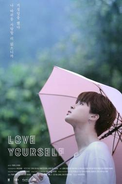 Love yourself #BTS #BANTANG  ❤