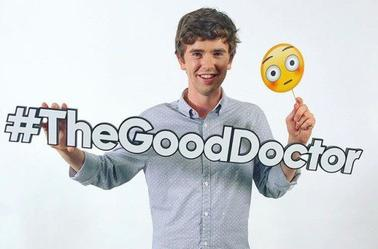 September 25th *....*!!! ❤ #TheGoodDoctor #NewSerie #WithNorman #FreddieHighmore
