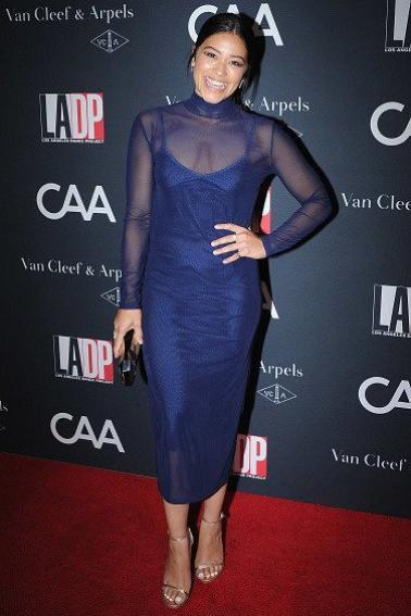 Gina Rodriguez ❤