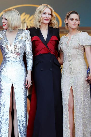 Cannes's Jury ❤
