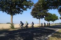 Bikeforthelife s'améliore d'année en année et ça c'est BEAU ça!Plus de 500 cyclos...plus de 2000 ¤ de dons... Bikeforthelife THUIN Dimanche 15 juillet 2018 MERCI !!! ;-)