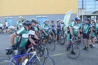 MERCI Vers l'Avenir pour les magnifiques photos, super!  ;-)Bikeforthelife THUIN Dimanche 15 juillet 2018 MERCI !!! ;-)