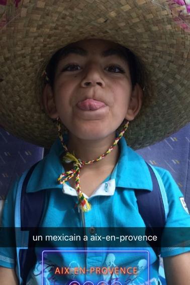 nous les méxicains