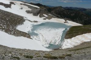 Lacs de la Cayolle