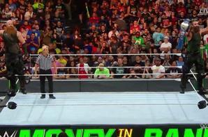 Champions de la WWE après Money In The Bank 2018: Nouvelle Championne féminine de Raw: Alexa Bliss