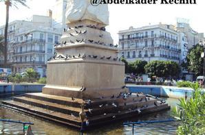 Oran  2010 : Fontaines de la Place d'Armes