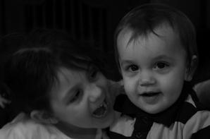 Ma + grande fierté <3 Mes enfants que j'aime + que tout <3