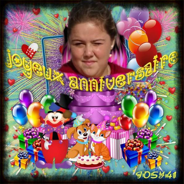 CADEAUX DE MON AMIE JOSY41