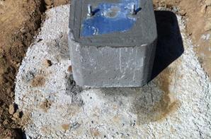 Terrassement, maçonnerie