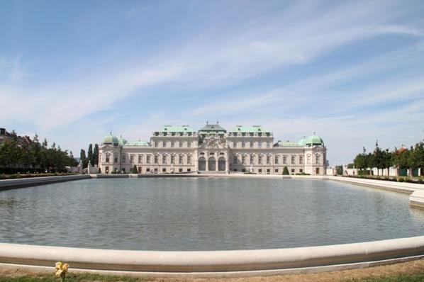 Belvédère (Vienne)