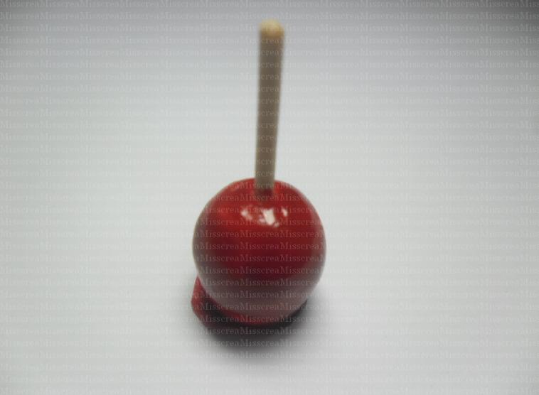 La pomme d'amour ♥