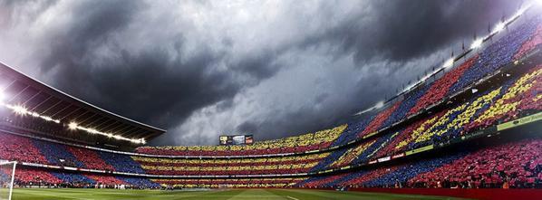 !!!! Barça Fan !!!!