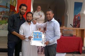 notre classement 1 er et 3eme au concoure abiljaad chardo 2013