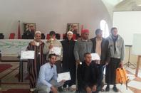 classement des sqghinis au concoure chardo nakhil le 19/05/2013