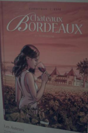 châteaux de Bordeaux (partie 1/1)
