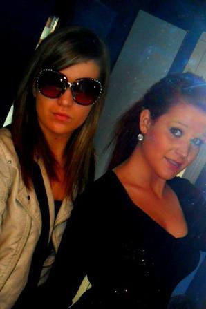 Mα soeur, lα meilleure !♥.