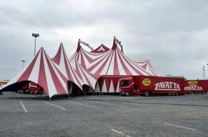 Le Cirque Luigi ZAVATTA