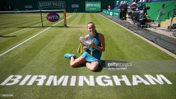 Birmingham & Wimbledon 2018
