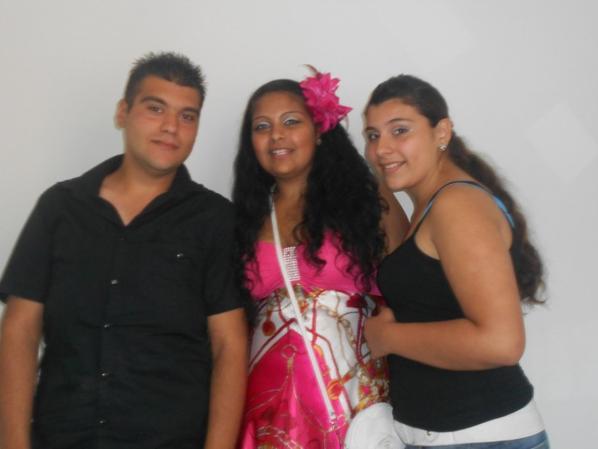 ma fille mon fils et ma belle fille