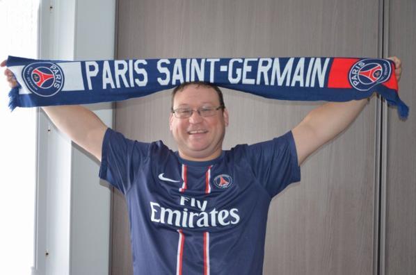 TOTOPHE LE PARISIEN