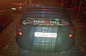#barjozoku #bbq #jdmnamur #touge #balade #anniversaire