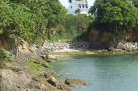 Bretagne - Fouesnant Juillet 2012 à la découverte des spots!