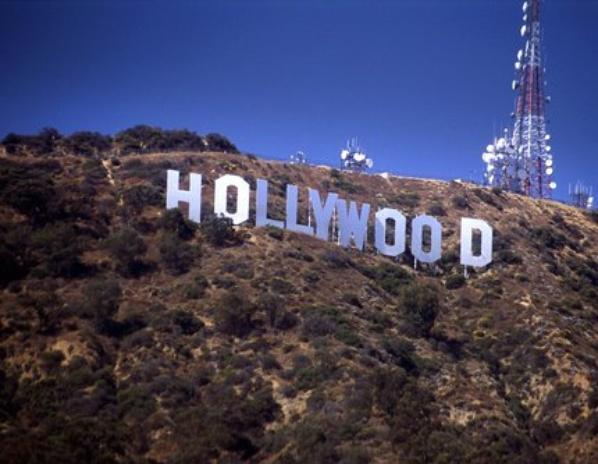 los Angeles et HollyWood