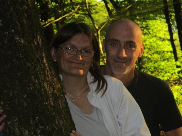 moi mon homme et ma soeur