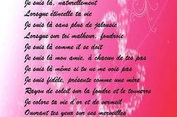 Poemes D Amour Et De Tristesse Bienvenue Sur Le Blog De Miister Braad