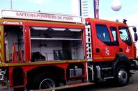 Suites du Congrès Départemental des SP De Amiens année 2012