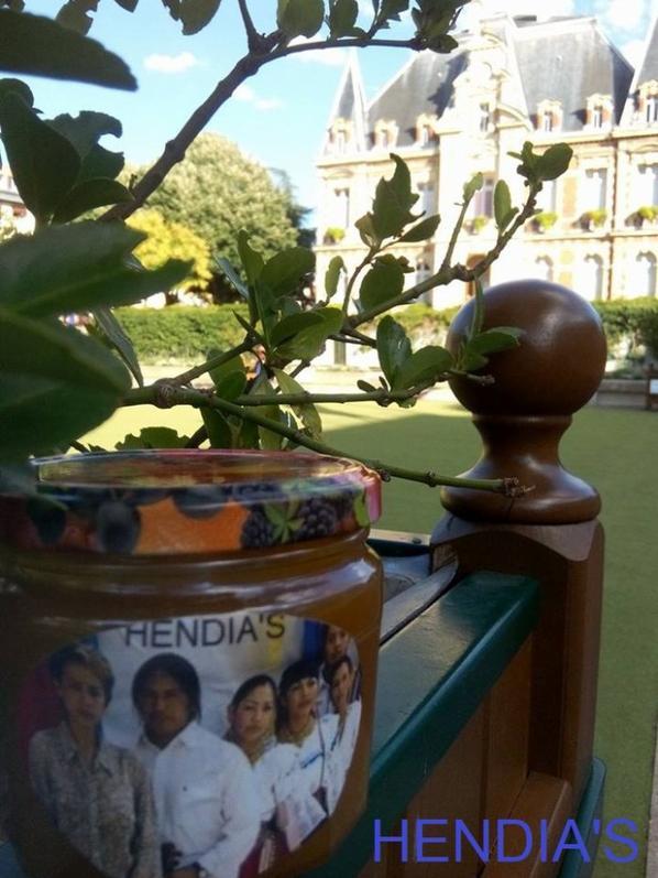 A HENDIA'S, Te certificamos la calidad de nuestros productos. ! Con nuestro sello de garantia !  HENDIA'S Cultura de La America Latina