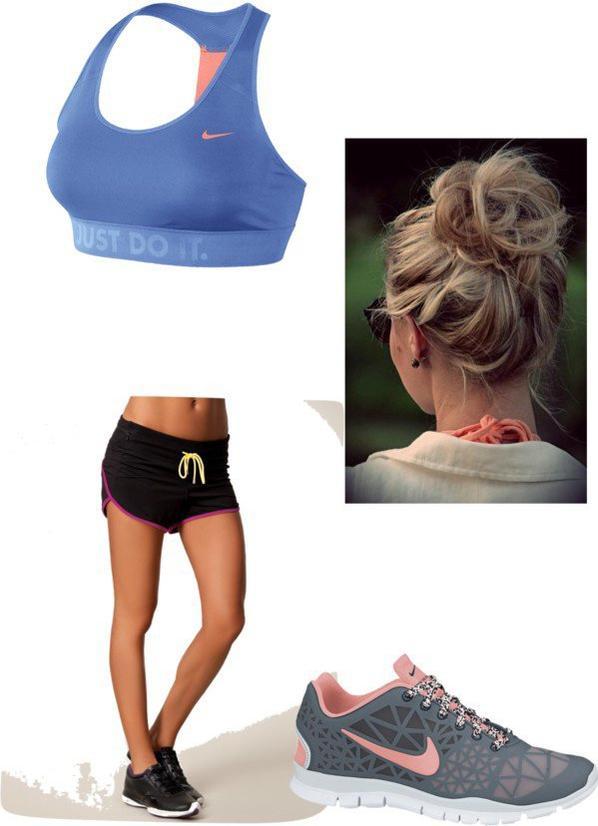 Annabeth sport