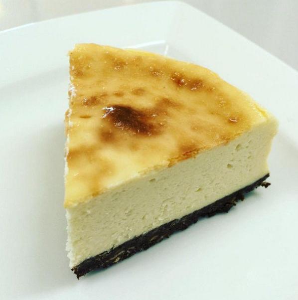 Le tofu gâteau au fromage avec Otokomae Tofu 'Ken'!!