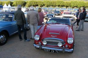 AIX AUTO LEGENDE 2018