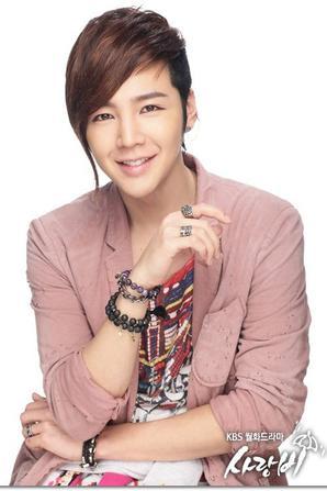 Asia Of Prince. ♥ Jang Keun Suk.