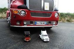 Fête du camion Chevaneaux 2013