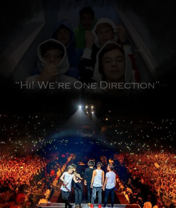 where we are <3
