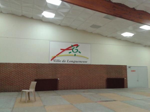 congrès régional 1ère région