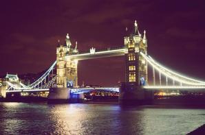London ! ♥