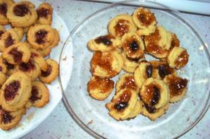 petit biscuits