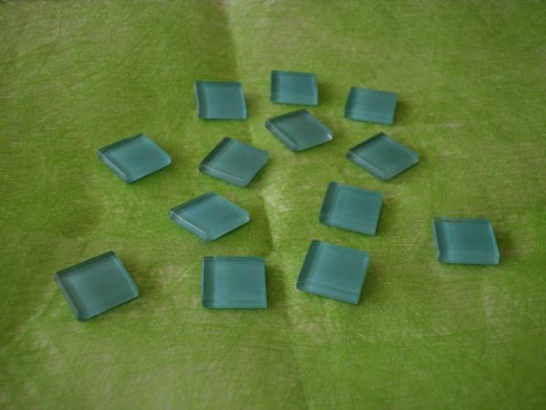 Mosaïque softglas